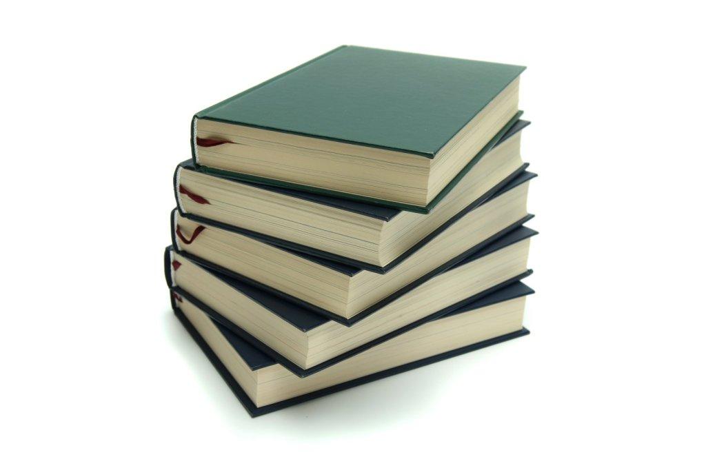 Some big books